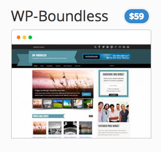 WP Boundless