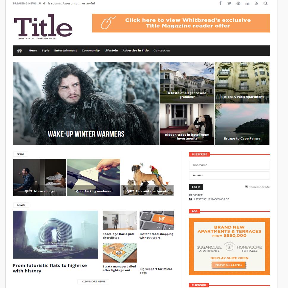 titlemagazine.com.au
