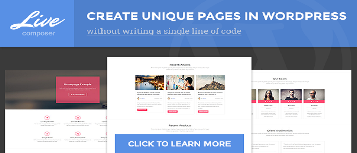 Live-Composer-Front-End-WordPress-Page-Builder