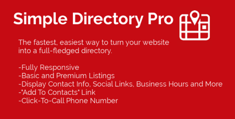 simple-directory-pro-for-wordpress