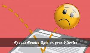 6 ways to Reduce Bounce Rate of Your WordPress Website