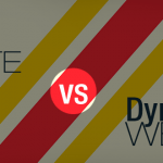 Static Web Sites VS Dynamic Web Sites