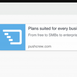 How to Add Push Notifications to a WordPress Blog